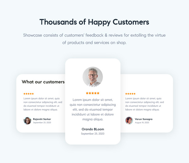 Medilazar Pharmacy WooCommerce WordPress Theme - Pharmacy Shop reviews